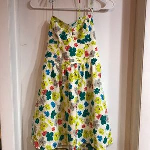 American Eagle Summer Dress Size 2